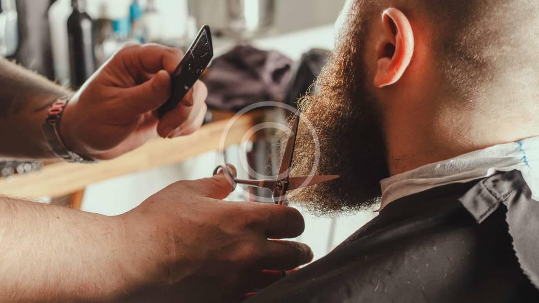 Beard +<br>Goatee Design