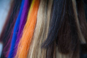 Hair extensions, Isle of Wight